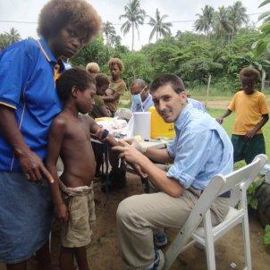 Oriol Mitjà Papua Nova Guinea @oriolmitja