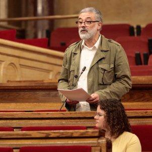 Carles Riera CUP Parlament Job Vermeulen