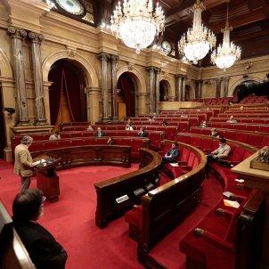 ple Parlament hemicicle Parlament Job Vermeulen