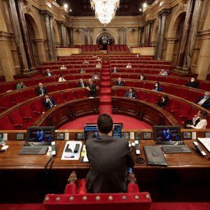 ple Parlament hemicicle Parlament Job Vermeulen