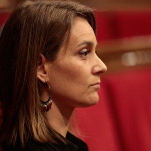 Jessica Albiach Parlament Job Vermeulen