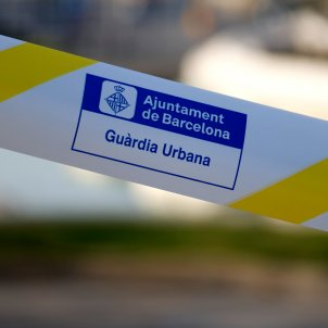 montjuic prohibit pas guardia urbana acn