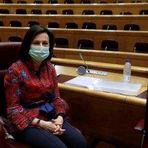 Margarita Robles Senat EFE