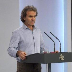 Fernando Simón Efe