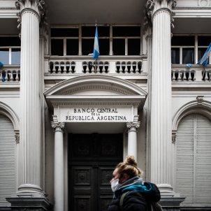 banc central argentina coronavirus efe