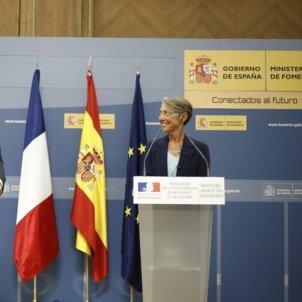 ministre foment ministre transports frança europa press