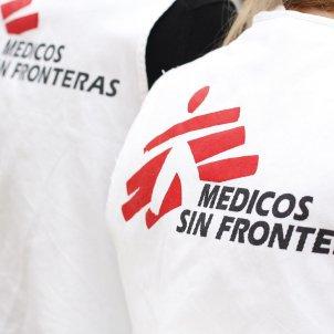 Medicos Sin Fronteras - nesimo