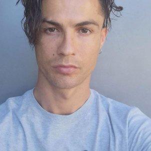 Cristiano Ronaldo look @cristiano