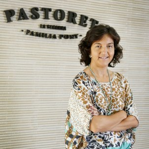 Teresa Valles directora general Pastoret