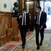 Sánchez pensa mantenir sota tutela les autonomies després de l'estat d'alarma