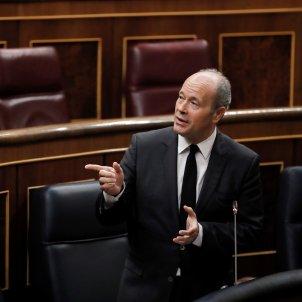Juan Carlos Campo Ministro Justícia - EFE