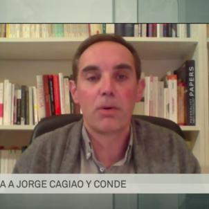 Jorge Cagiao TV3