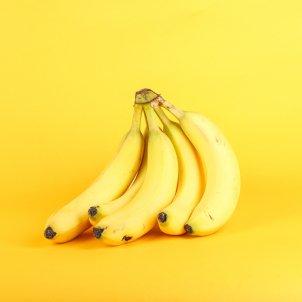 Plátanos Unsplash