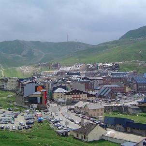 El Pas de la Casa (Andorra) Viquipèdia