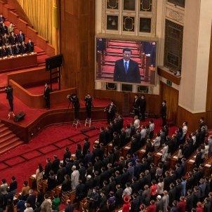 govern xines xina xi jinping efe