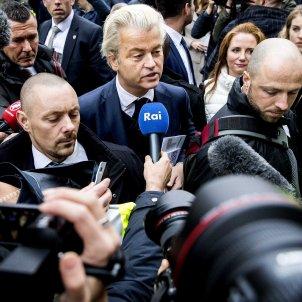 Wilders Efe