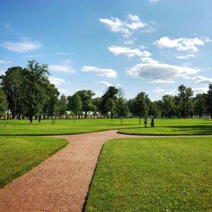 Parque Unsplash