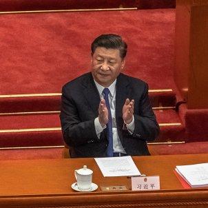 xi jinping president xinès efe