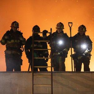 Protestes estats units violencia policial - EFE