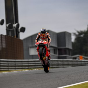 Marc Marquez MotoGP Motegi Japo EuropaPress