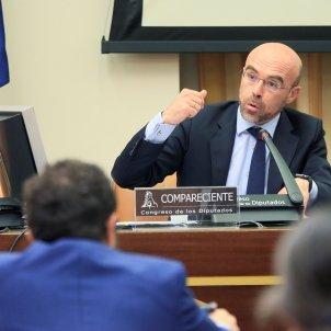 Jorge Buxadé Vox Congrés EFE