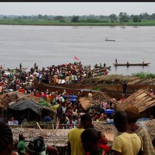 Congo Oxfam