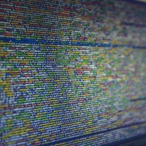 codi programacio espionatge cibernetica pixabay