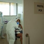 test pcr coronavirus efe