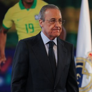 Florentino Perez president Reial Madrid Europa Press 1