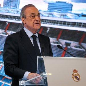 Florentino Perez president Reial Madrid Europa Press 2