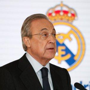 Florentino Perez president Reial Madrid Europa Press 3