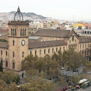 Universitat de Barcelona EP