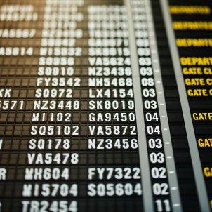 aeroport unsplash