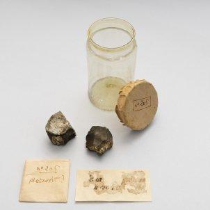 Meteorit Barcelona JM de Llobet