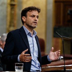 Jaume Asens, de En Comú Podem, al Congrés_Pool Europa Press
