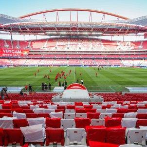 Estadi Da Luz Benfica EuropaPress