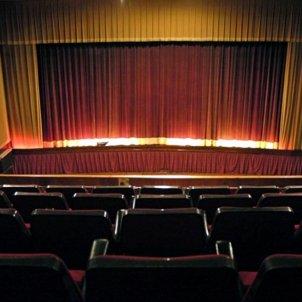 Cinema Montgrí/Ajuntament de Torruella de Montgrí