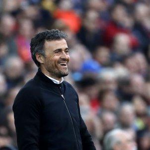 Luis Enrique Atlètic de Madrid Barça Efe