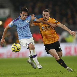 eric garcia manchester city wolves europa press