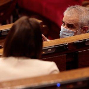 Carrizosa Job Vermeulen / Parlament