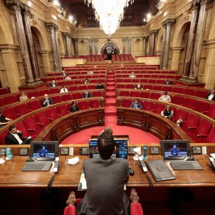 Job Vermeulen / Parlament