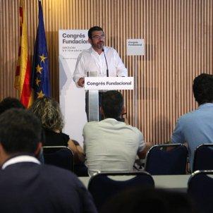 Coordinador de Règim Intern de CDC Francesc Sànchez - ACN