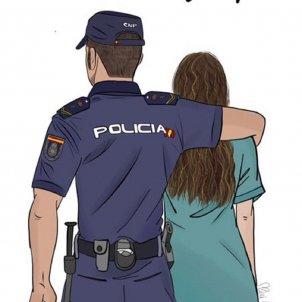 gran policia sanitaria conselleria salut families andalusia foto @saludand