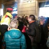 PROTESTES MWC   MARTA CASADO
