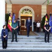 Creix la preocupació a Alemanya per la incapacitat d'Espanya per dialogar