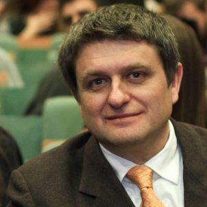 Joan Ribas ESCI Cedida