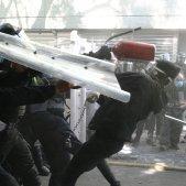 violencia policia ambaixada estats units mèxic - Efe