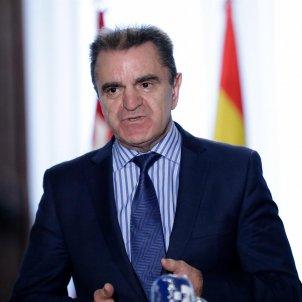 manuel franco, delegat govern espanyol EP