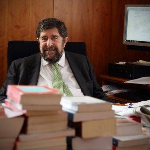 Juan Ignacio Campos / Fiscalía General del Estado