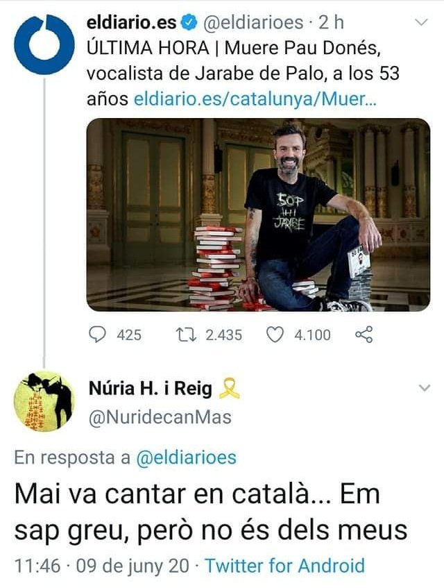 paz catala